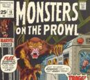Monsters on the Prowl Vol 1 13