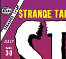 Strange Tales Vol 1 30