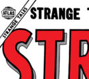 Strange Tales Vol 1 51