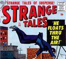 Strange Tales Vol 1 58