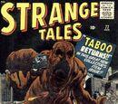Strange Tales Vol 1 77