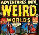 Adventures into Weird Worlds Vol 1 14