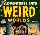 Adventures into Weird Worlds Vol 1 23
