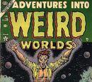 Adventures into Weird Worlds Vol 1 26