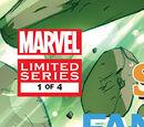 Fantastic Four: True Story Vol 1 1