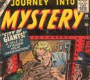 Journey into Mystery Vol 1 49