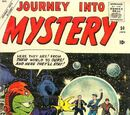 Journey into Mystery Vol 1 50