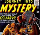 Journey into Mystery Vol 1 63