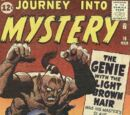 Journey into Mystery Vol 1 76