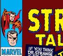 Strange Tales Vol 1 144