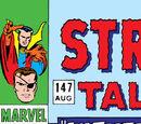 Strange Tales Vol 1 147