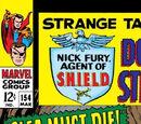 Strange Tales Vol 1 154
