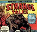 Strange Tales Vol 1 175