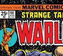 Strange Tales Vol 1 181