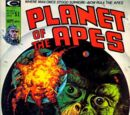 Planet of the Apes Vol 1 12