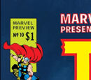 Marvel Preview Vol 1 10