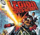 Legion of Super-Heroes Vol 5 43