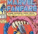 Marvel Fanfare Vol 1 52