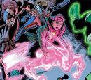 Marvel Family villains