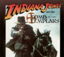 Indiana Jones and the Tomb of the Templars