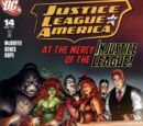 Justice League of America Vol 2 14