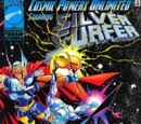 Cosmic Powers Unlimited Vol 1 4
