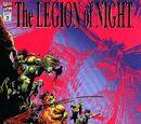 The Legion of Night Vol 1 2