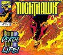 Nighthawk Vol 1 2