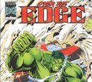 Over the Edge Vol 1 3