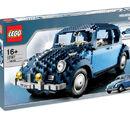 10187 Volkswagen Beetle