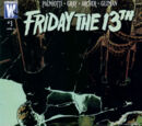 Friday the 13th Vol 1 3