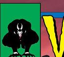 Venom Seed of Darkness Vol 1 -1