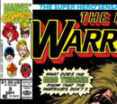 New Warriors Vol 1 3