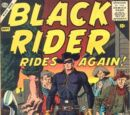 Black Rider Vol 2 1