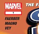 Captain Universe: Incredible Hulk Vol 1 1