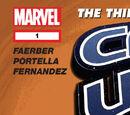Captain Universe: X-23 Vol 1 1