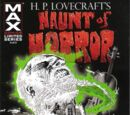 Haunt of Horror: Lovecraft Vol 1 2