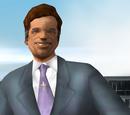 Pastor Richards