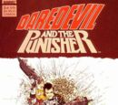 Daredevil and the Punisher Child's Play Vol 1 1