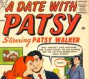 A Date with Patsy Vol 1 1