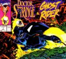 Doctor Strange / Ghost Rider Special Vol 1 1