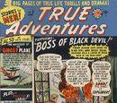 True Adventures Vol 1 3