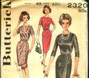 Butterick 2320