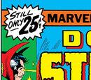 Doctor Strange Vol 2 16/Images