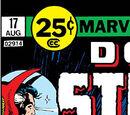 Doctor Strange Vol 2 17/Images