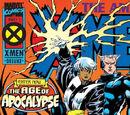 Amazing X-Men Vol 1