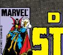 Doctor Strange Vol 2 69
