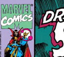 Doctor Strange, Sorcerer Supreme Vol 1 19/Images