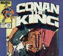 Conan the King Vol 1 23