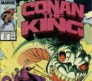 Conan the King Vol 1 40